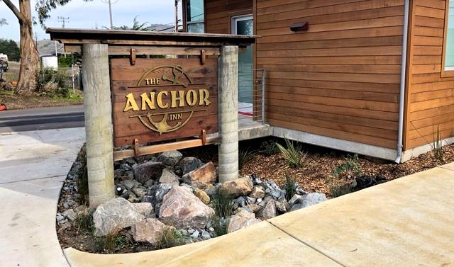 Anchor Inn Hotels Pacifica
