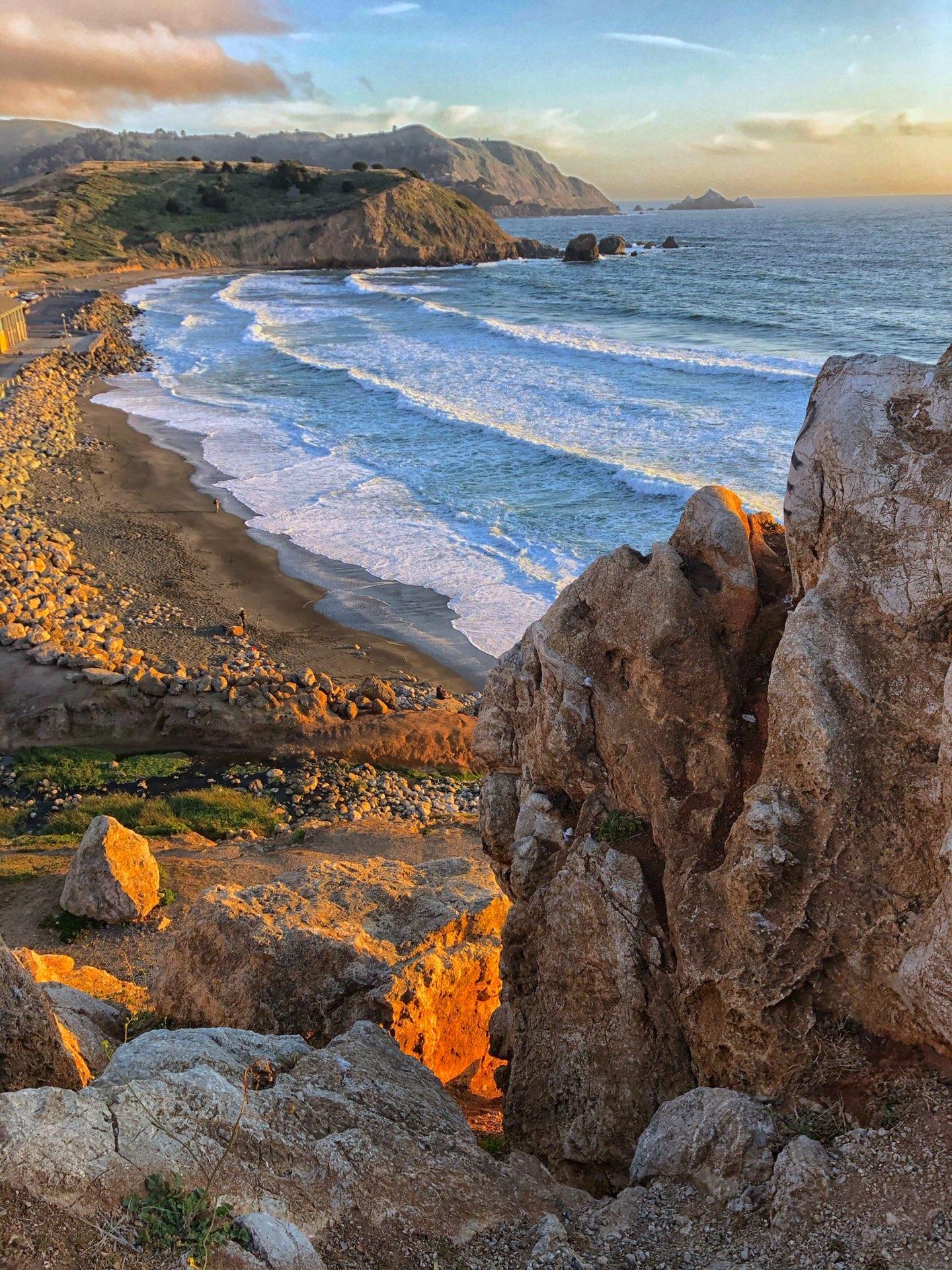 Rockaway Beach, Pacifica