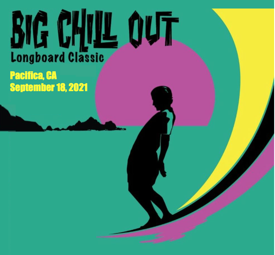 Big Chill Out Surf Contest